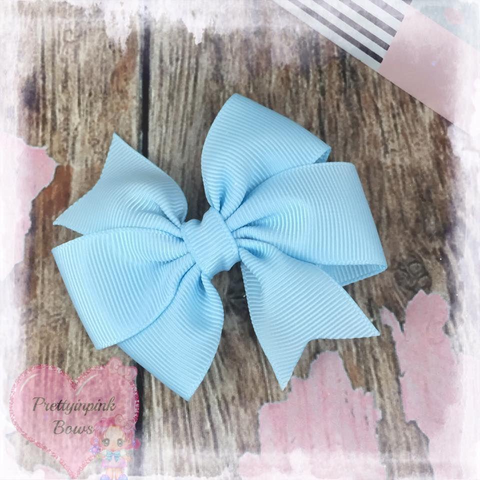 <!-- 005-->Pinwheel Bows
