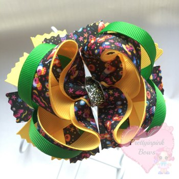 """Princess Bow Butterfly 4"""""""