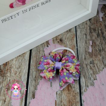 Double Loop Pinwheels - Tinkerbell ~ On Bobble