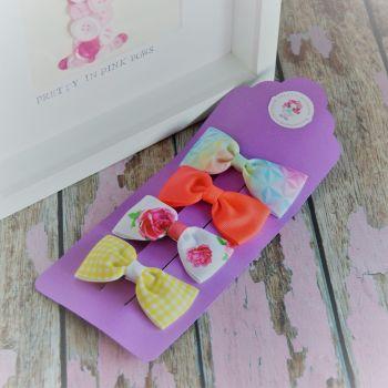 Medium Minnie bows #1
