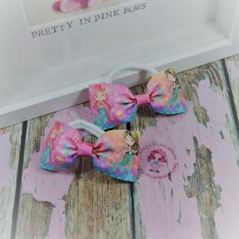Minnie Bow - Mermaids ~ On Bobbles