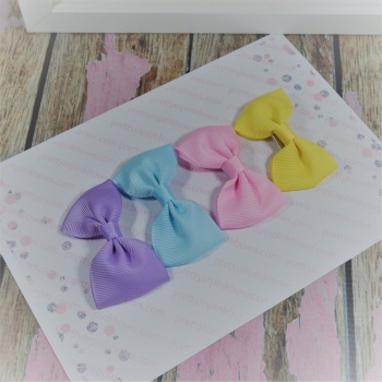 Minnie Bow Starter Set - Pastels
