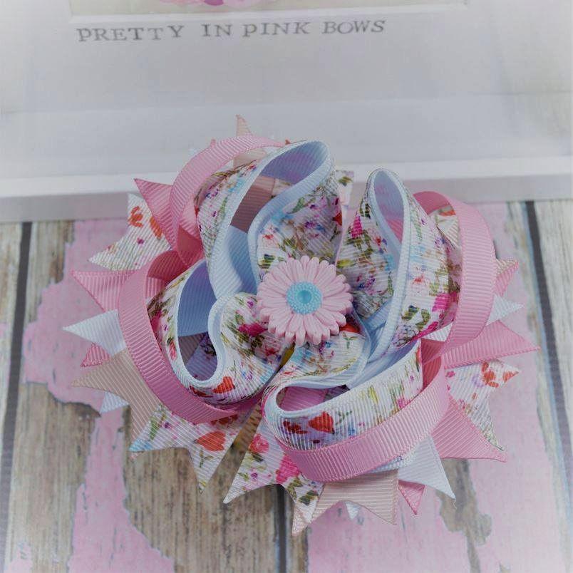 <!-- 010-->Princess Bows 4-4.5