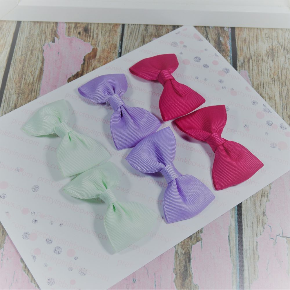 <!-- 004 -->Minnie Bows