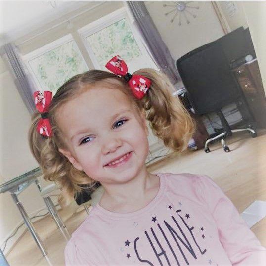 Suprise Parcel Toddler (2-4 yrs)