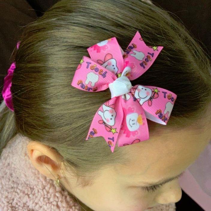 Tooth Fairy Pinwheel
