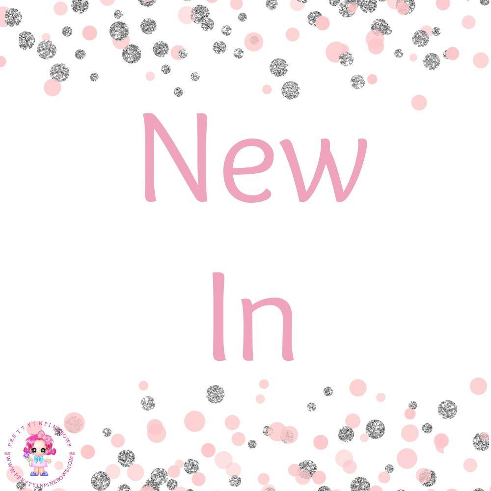 <!-- 000 --> New In
