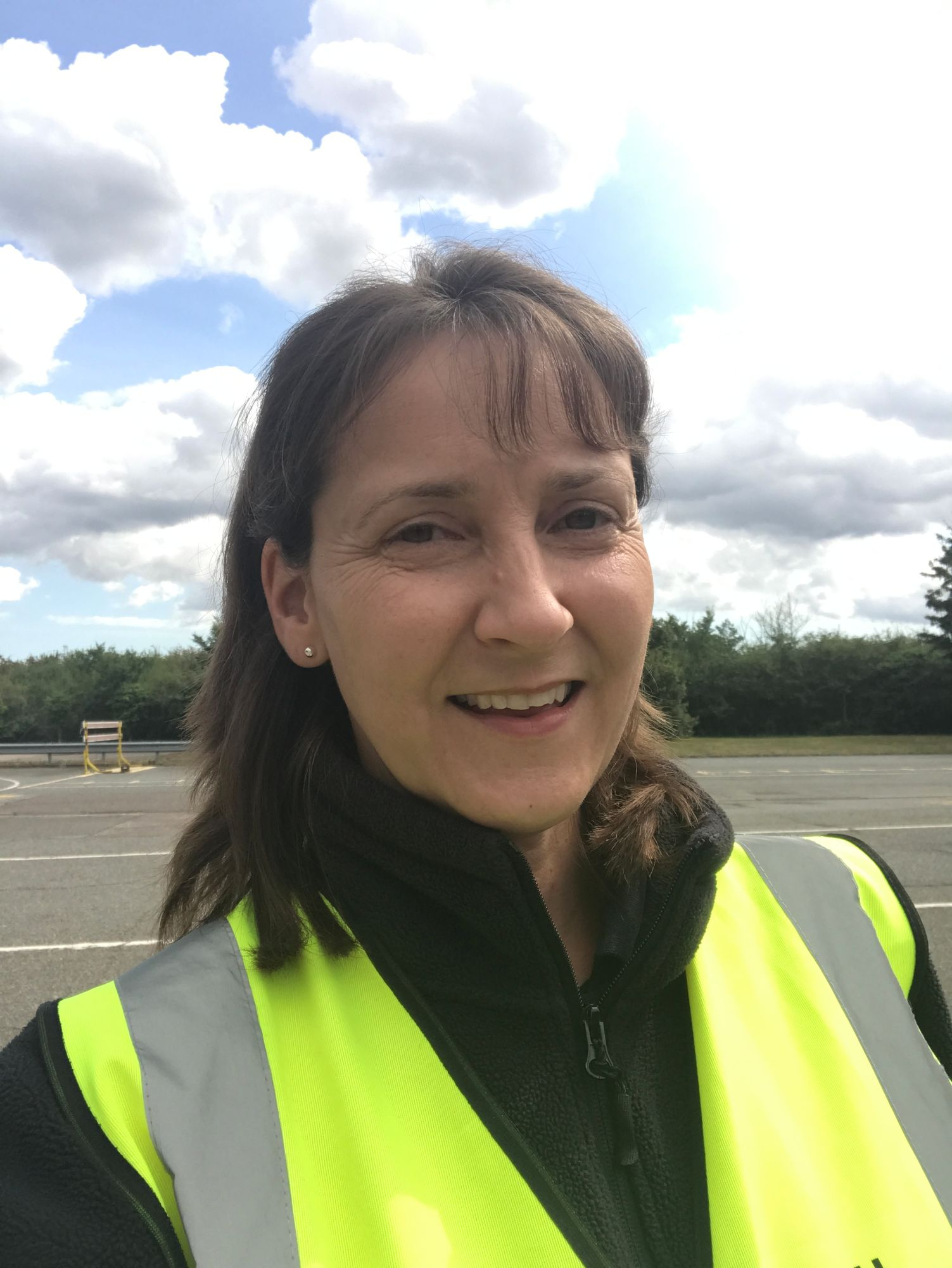 SMH Trailer Training & Test in Kent - Business Owner Sophie DVSA ADI