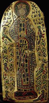 Byzantine Empress Theodora