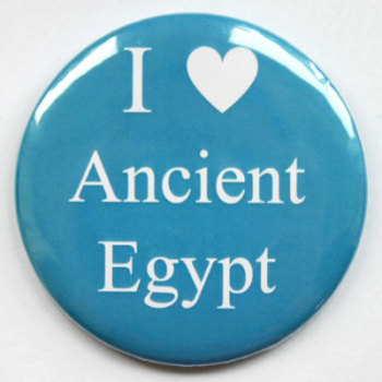 I Love Ancient Egypt