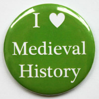 I Love Medieval History