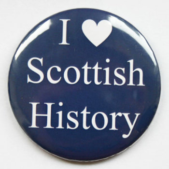 I Love Scottish History