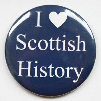 I Love Scottish History