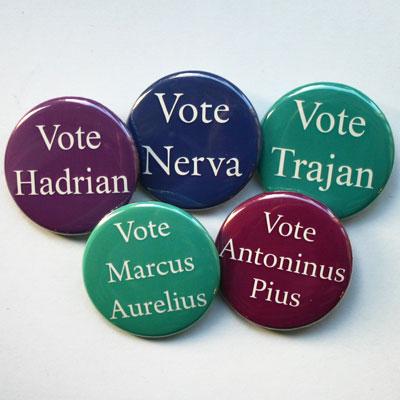 Five Good Emperors
