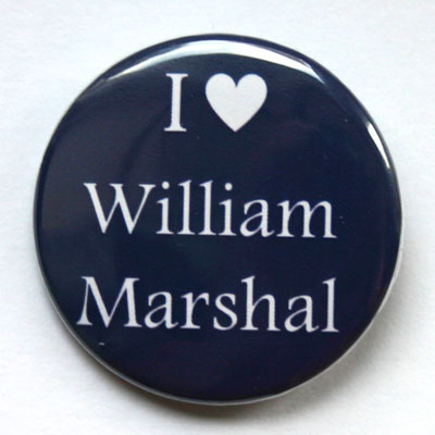 I Love William Marshal