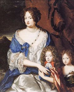 Duchess-Sophia-Dorothea-of-Celle