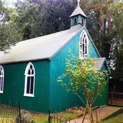 St Peter, Littlebury Green