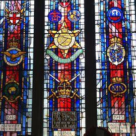 Barkway Church, Hertfordshire