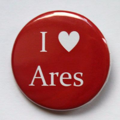 I Love Ares