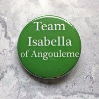 Isabella of Angouleme
