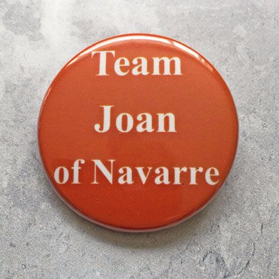 Joan of Navarre
