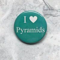 I Love Pyramids