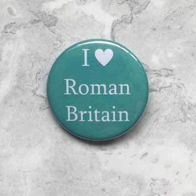I Love Roman Britain