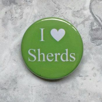 I Love Sherds