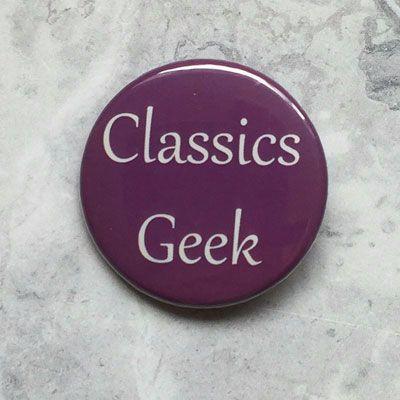 Classics Geek