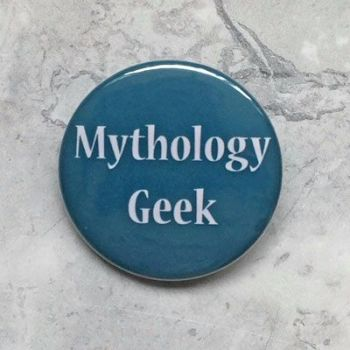 Mythology Geek