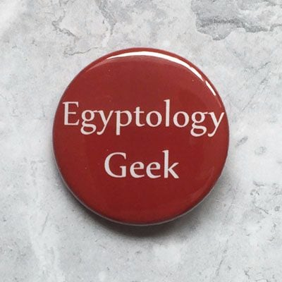 Egyptology Geek