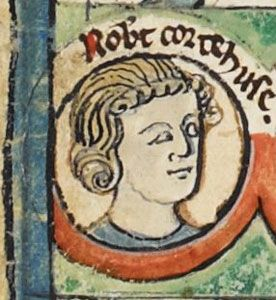 Robert-Curthose