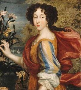 Marie Louise d'Orleans