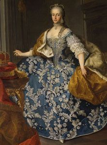 Maria-Josepha-of-Bavaria