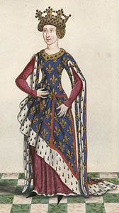 Isabella-of-Valois