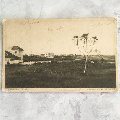 Mombasa Point