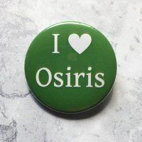 I Love Osiris