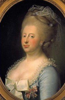 Caroline Matilda