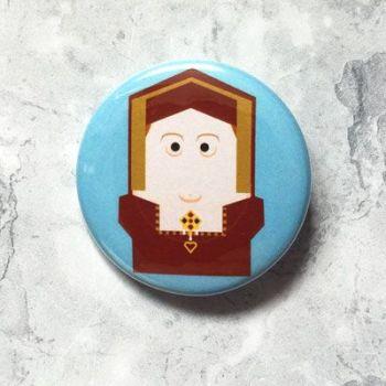 Catherine of Aragon (image)
