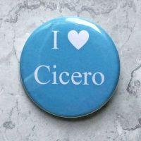 I Love Cicero