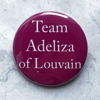 Adeliza of Louvain