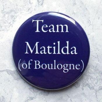 Matilda of Boulogne