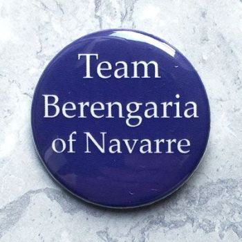 Berengaria of Navarre