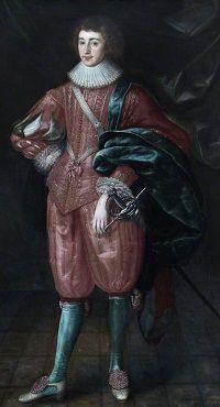 Henry Stuart, Prince of Wales