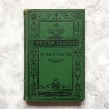 Foreign Classics for English Readers: Rabelais (1879)