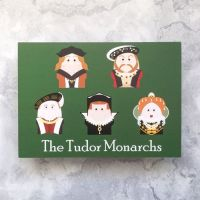 Tudor monarchs