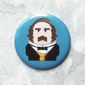 Prince Albert magnet