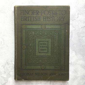 Finger-Posts to British History