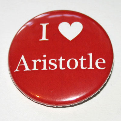I Love Aristotle