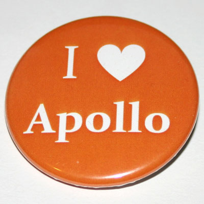 I Love Apollo